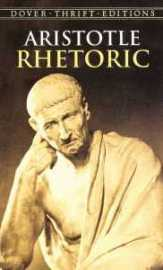 Aristotle On Rhetoric