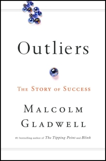 Great Business Books Outliers by Malcolm Gladwell