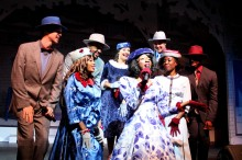 What Musical Theater Can Teach Us About Good Business