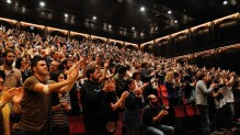 how to win over an audience